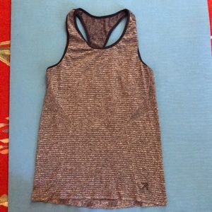 New Balance for J. Crew seamless Tank Top Size S